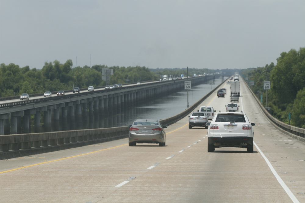 Louisiana Airborne Memorial Bridge